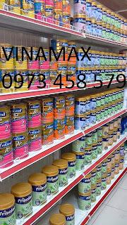 giá kệ bán hàng siêu thị