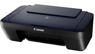 Canon PIXMA E464