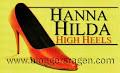 SCTV FTV Hanna Hilda High Heels