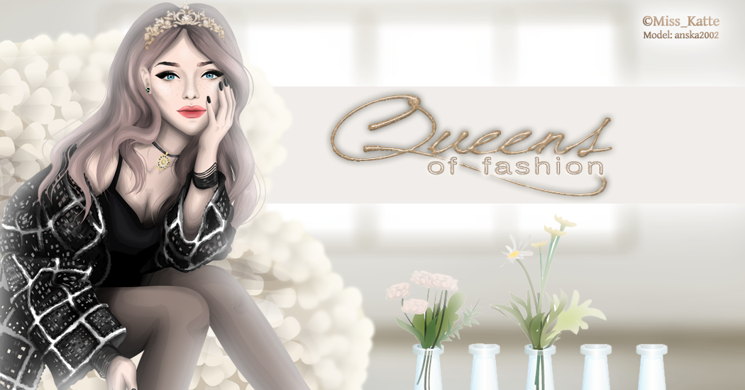 QUEENS OF FASHION - QoF polski blog o stardoll