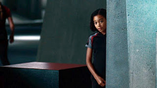Hunger Games - Rue