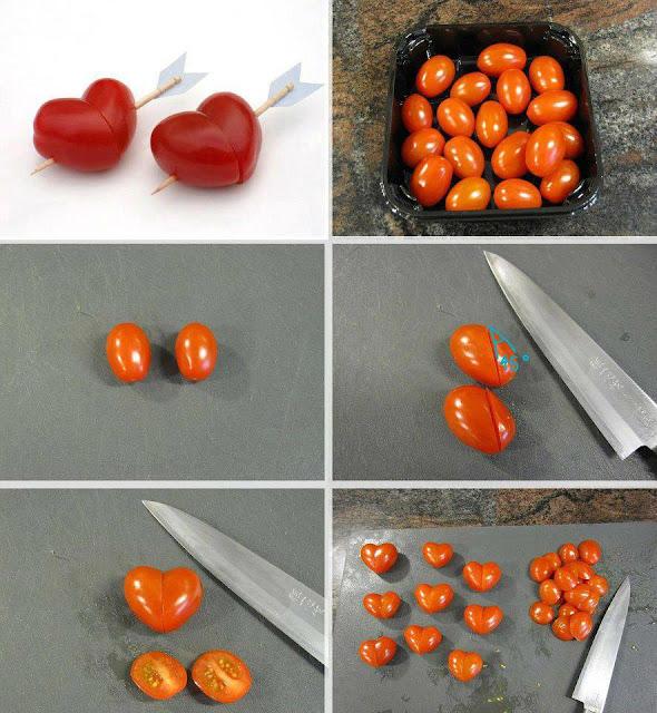 tomatinhos românticos