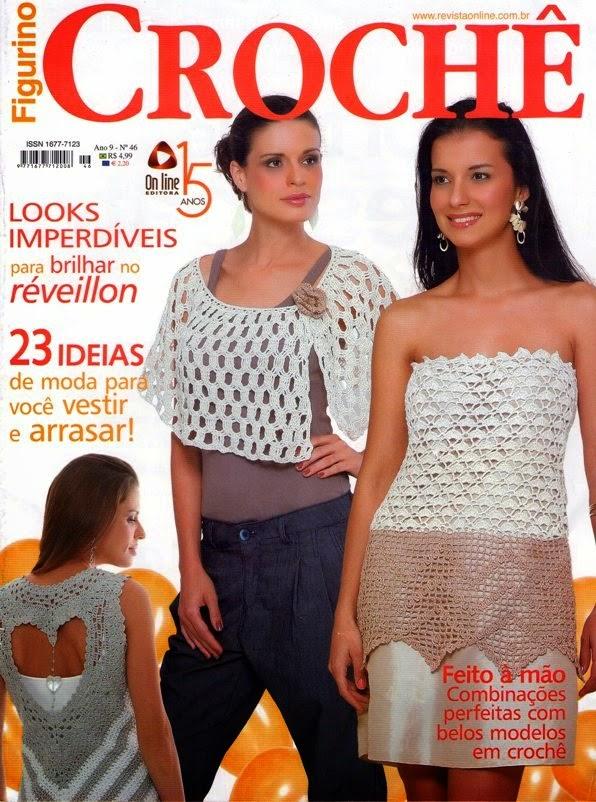 Журнал Вязание 2010
