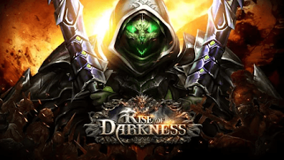 rise of darkness mod apk