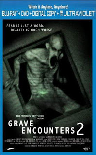 Grave Encounters 2 (2012) BRRip 650MB MKV