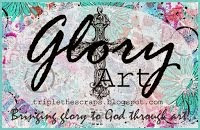 Glory Art Scripture Challenge 2015