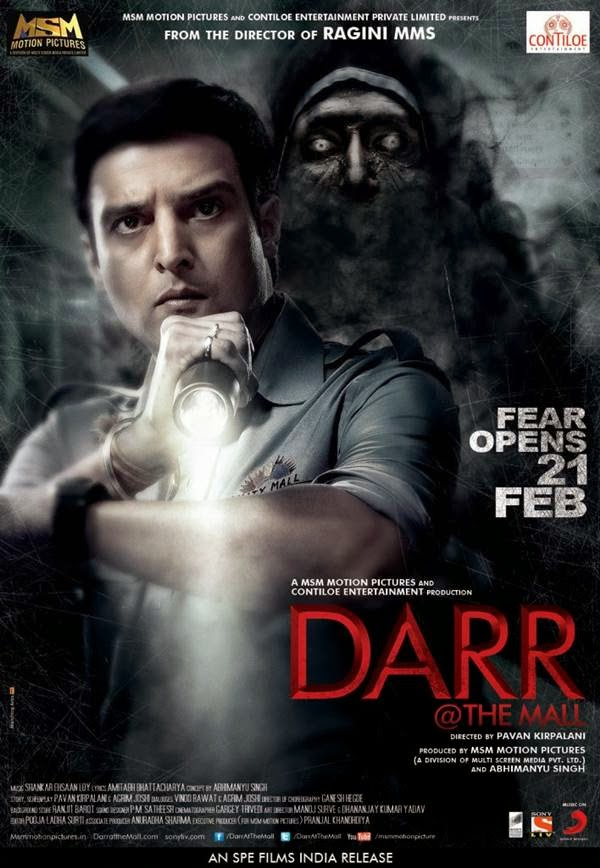 Darr at the Mall, Jimmy Shergill