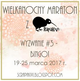 Maraton w Rapakivi cz.2