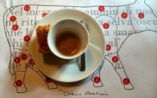 Panzano in Chianti // Dario DOC