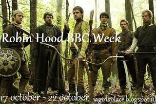 Robin Hood BBC Week,
