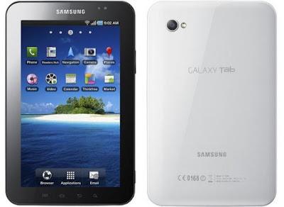 Harga Samsung Galaxy Tab