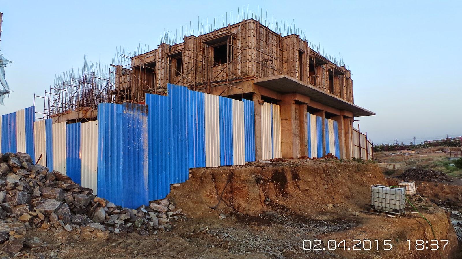 Ravi Karandeekar S Pune Real Estate Market News Blog Dwarka Darshan