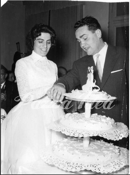 Matrimonio Vintage Uomo : Pazza idea matrimonio anni enrica e osvaldo