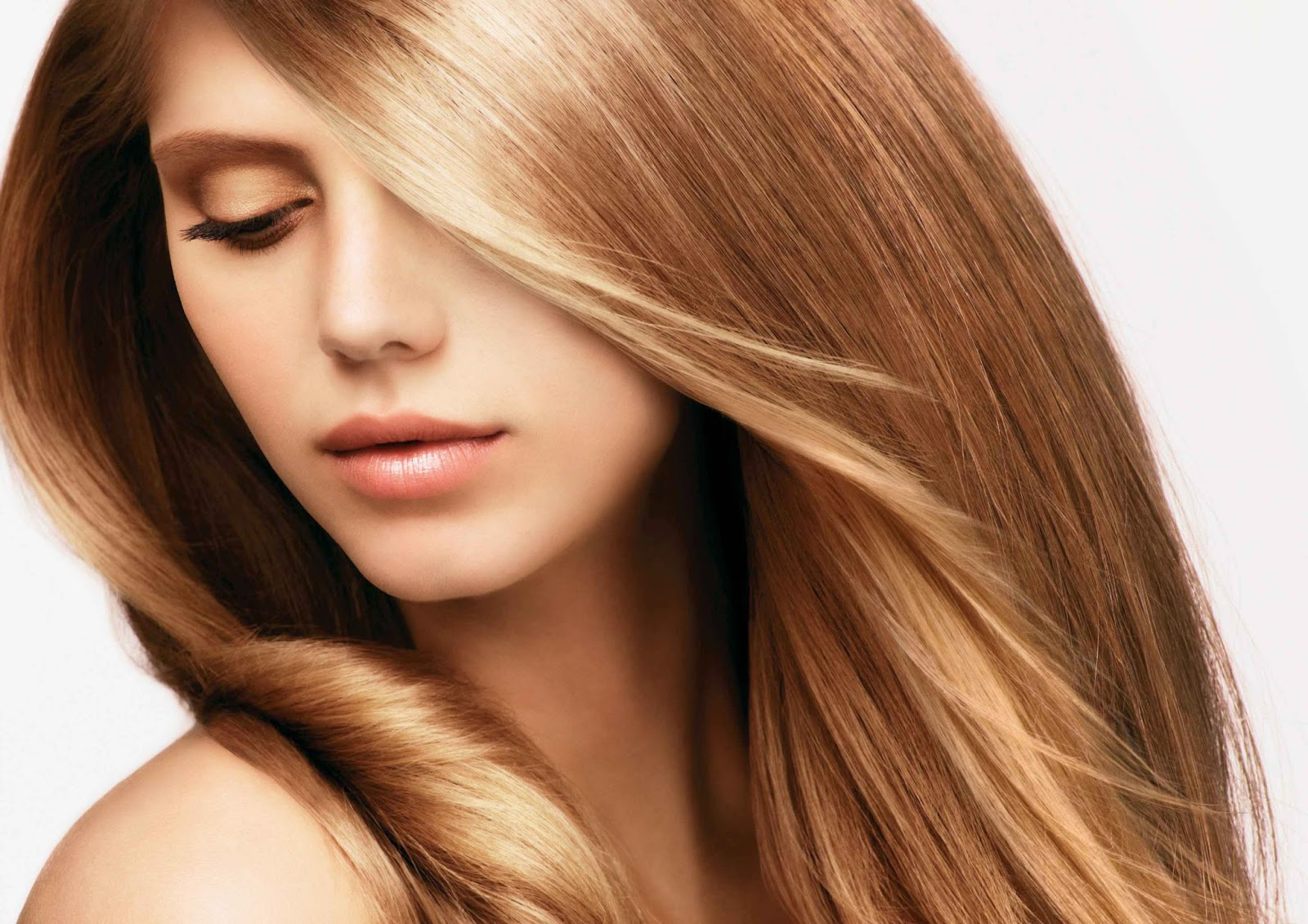 Чем затонировать натуральные русые волосы