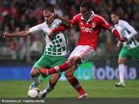 Moreirense-Benfica-portogallo
