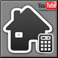 Mortgage Payments Calculator - Youtube DEMO