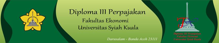 Perpajakan-Universitas Syiah Kuala