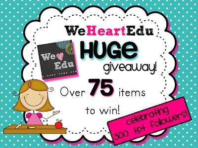 Learning Ideas - Grades K-8: W!N over 75 Teaching Products at We Heart Edu