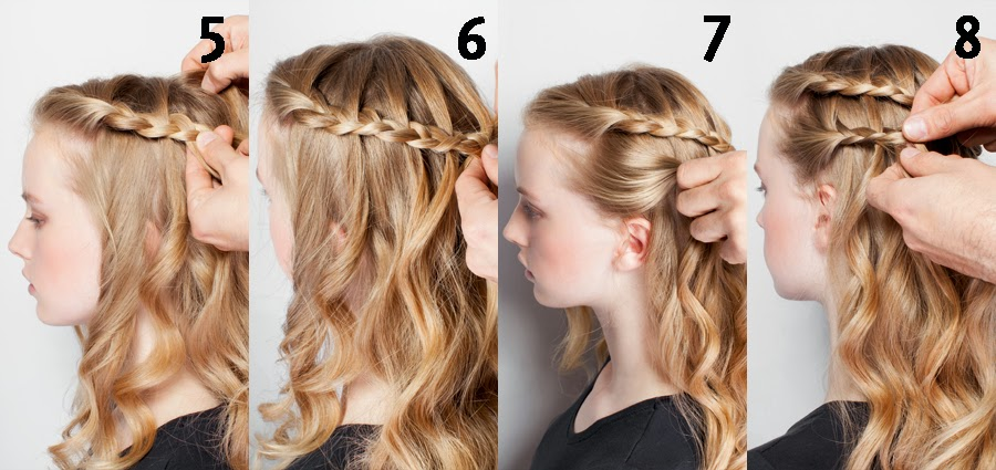 Peinados Para Pelo Largo Para Un Bautizo Peinados - Peinados-para-un-bautizo-de-dia