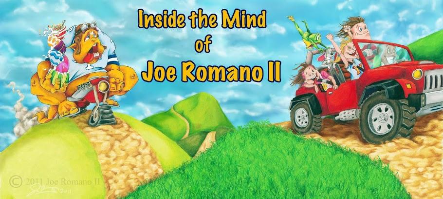 Joe Romano 2