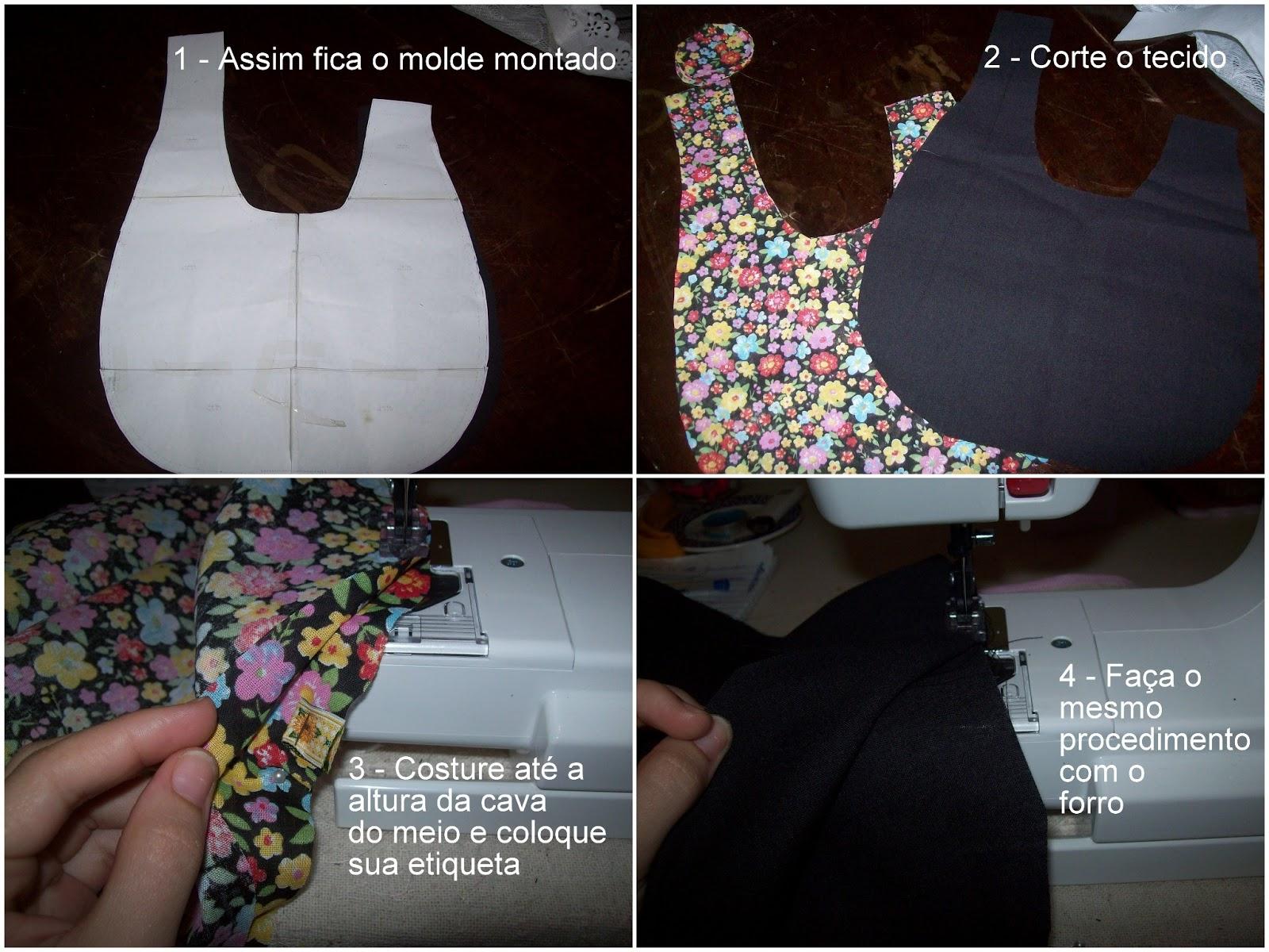 Bolsa De Mão Para Festa Passo A Passo : Ideias criativas bolsa japonesa de m?o passo a