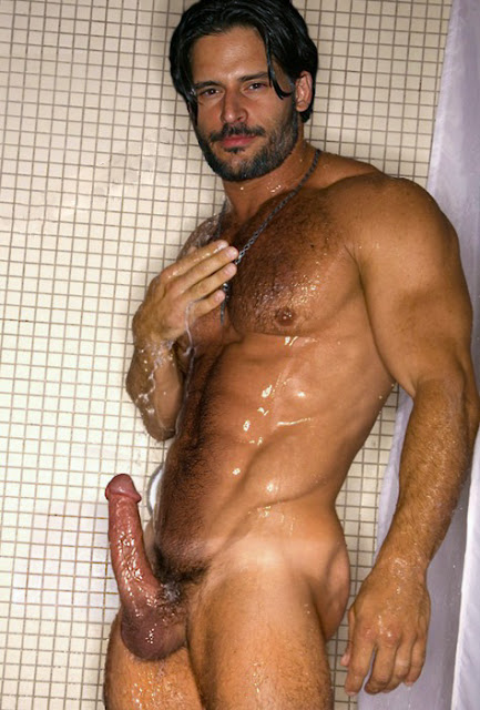 Hot naked gay