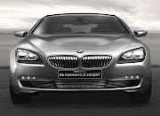 Bmw 6 series 2012 coupe image