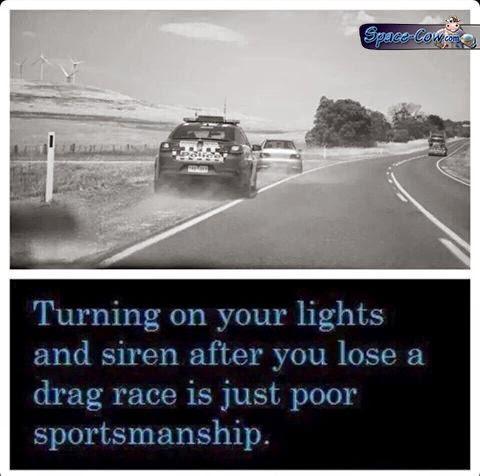 funny people car race