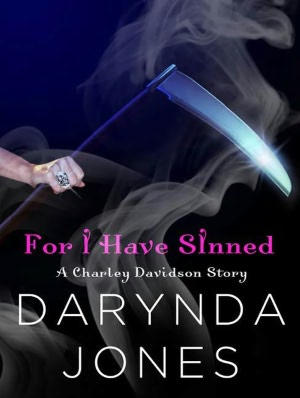 Darynda Jones For I Have Sinned