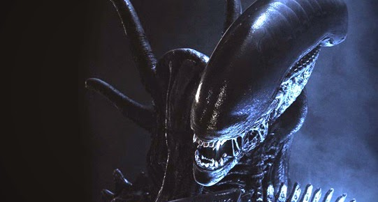 alien el octavo pasajero xenomorph xenomorfo H. R. Giger ridley scott