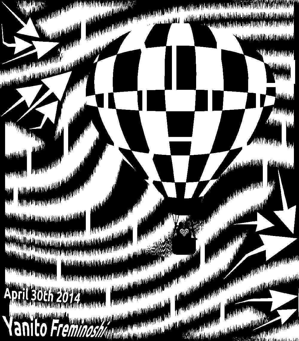 Maze Balloon