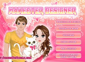 Makeover Designer