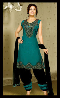 indian salwar kameez designs for women