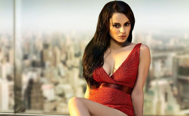 Priyanka Chopra & Kangna Ranaut - Krrish 3