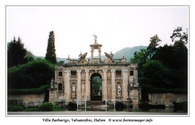 Valsanzibio