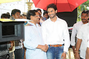 Krishnamma Kalipindi Iddarini movie launch-thumbnail-7