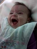 1° sorriso