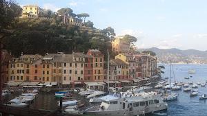 Portofino Aşk ve Şarap Diyarı