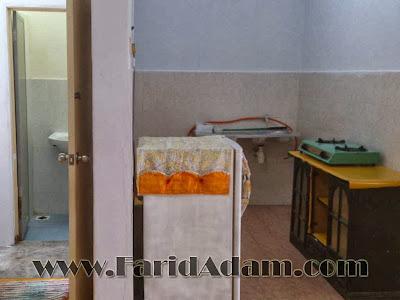 Apartment Taman Tasik Utama  Untuk Disewa