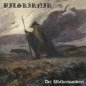 Bilskirnir - Der Wolkenwanderer [EP] (2012)