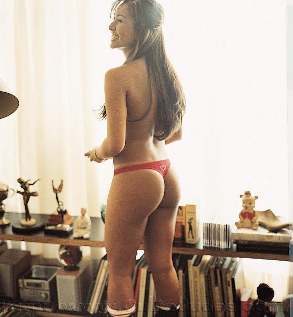 Sabrina Sato na Playboy Brasil