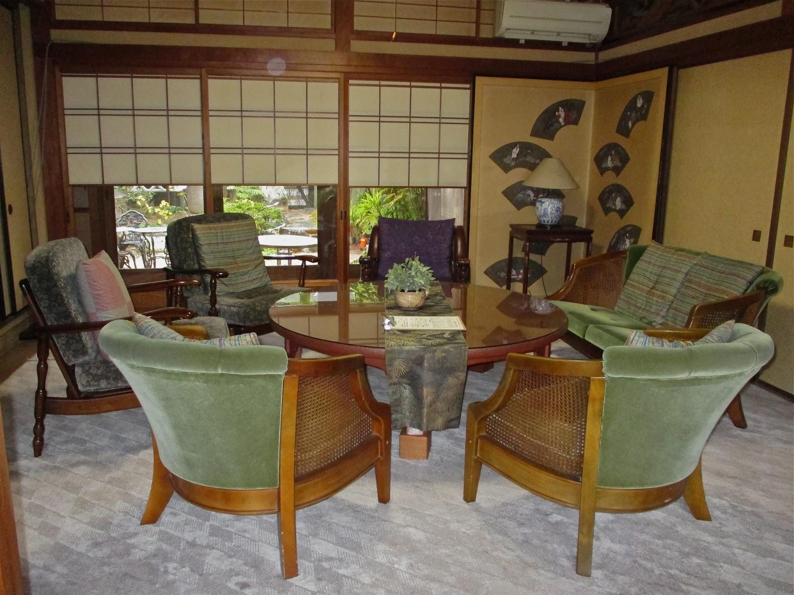 Japanse Contouren: Hagi - keramiek