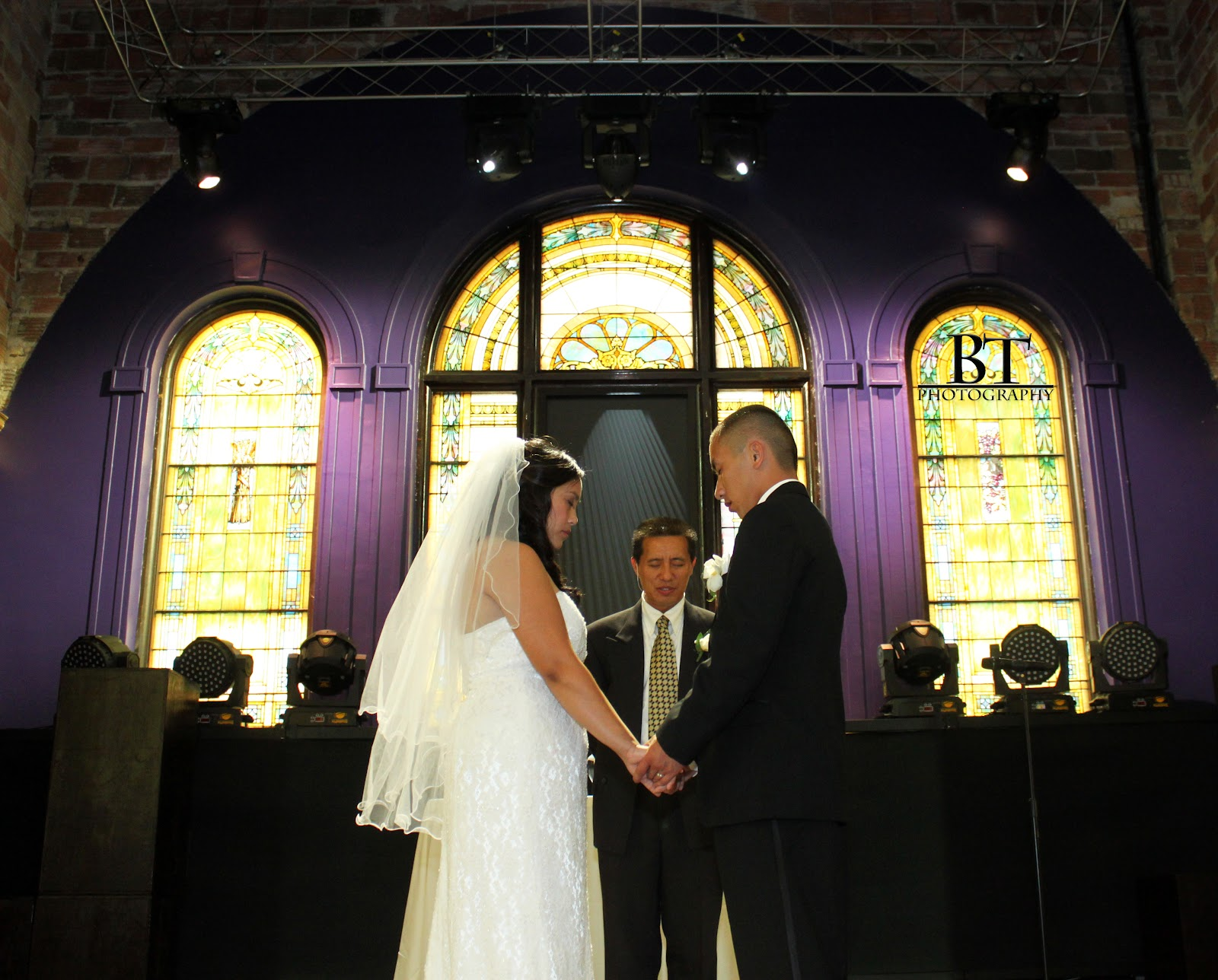 Vang wedding