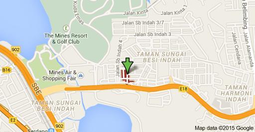 https://www.google.com.my/maps/place/Jalan+Sb+Indah+1%2F16,+Taman+Sungai+Besi+Indah,+43300+Seri+Kembangan,+Selangor/@3.0279971,101.7223995,17z/data=!3m1!4b1!4m2!3m1!1s0x31cdcab1677207bb:0x63a60b4ea10d11fa