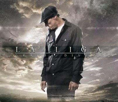 La Liga - Gracias Divina (2013)