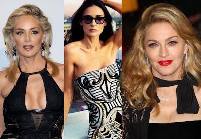Yang Paling Diinginkan Wanita di Atas 50 Tahun