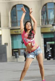 Shriya Saran Latest Hot Photos in Jeans