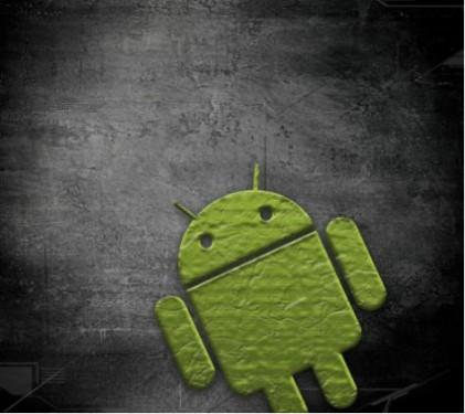 Темы для телефона андроид 4