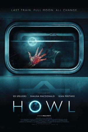 Poster Howl 2015