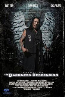 Ver: 20 Ft Below: The Darkness Descending (2014)